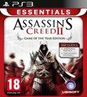Assassins Creed 2 - PS3