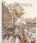 Anton Pieck Utrecht Weerdpoort bureau agenda 2017