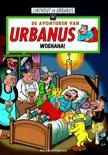 Urbanus 157 / Urbanus in woehaha