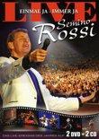 Semino Rossi - Einmal Ja, Immer Ja (Live - Box) (2Dvd+2Cd)
