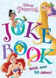 Disney Princess Joke Book (Disney Princess)