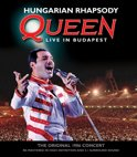 Hungarian Rhapsody - Queen Live In Budapest (Deluxe Editon, 2Cd+Blu-ray)
