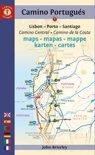 Camino Portugués Maps - Mapas - Mappe - Karten