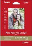 Canon PP-201 - Fotopapier / 13 x 18 cm / 20 stuks