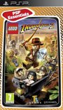 LEGO Indiana Jones 2: The Adventure Continues /PSP
