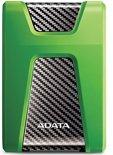 ADATA DashDrive Durable HD650x - Xbox One compatible  - Externe harde schijf - 2 TB