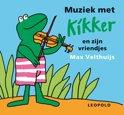 Muziek met Kikker en zijn vriendjes