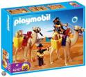 Playmobil Grafrovers met Kamelen - 4247