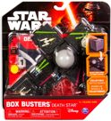 Star Wars Box Busters