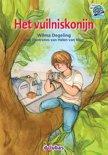 Samenleesboeken - Het vuilniskonijn