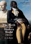 The Birth of the Modern World, 1780-1914