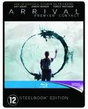Arrival - (Steelbook Blu-ray)