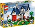 LEGO Creator Huize Appelboom - 5891