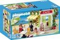 Playmobil Café Aan De Haven  - 5129