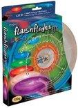 Nite Ize  Flashflight Junior LED  FFJ-08-07 Frisbee