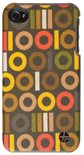 Trexta Orla Kiely Snap on Cover Binary