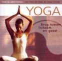 Yoga - Brug tussen lichaam en geest (mp3-download luisterboek, dus geen fysiek boek of CD!)
