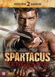 Spartacus - Seizoen 2 (Vengeance)