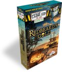 Uitbreidingsset Escape Room The Game: The Legend of Redbeard's Gold