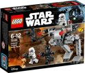 LEGO Star Wars Imperial Trooper Battle - 75165