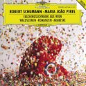 Schumann: Waldszenen Op 82, etc / Maria-Joao Pires
