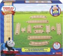 Fisher-Price Thomas de Trein Hout Rails