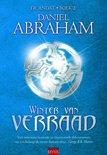 Daniel Abraham boek De Andat / 2 Winter van verraad E-book 30491021