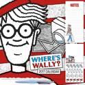 Wheres Wally Household P W