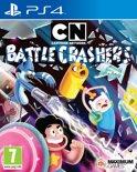 Cartoon Network, Battle Crashers PS4