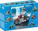 Playmobil Zware motor - 5527