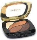 L'Oréal Paris Color Riche Les Ombres Quad - E3 Infiniment Bronze - Oogschaduw