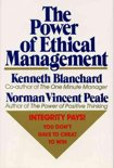 The Power of Ethical Management