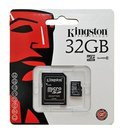 Kingston - Micro SD kaart - 32GB