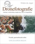 Focus op fotografie 2 - Dronefotografie