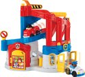 Fisher-Price Little People - Race & Chase Reddingscentrum - Speelfigurenset