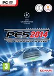Pro Evolution Soccer 2014 - Windows
