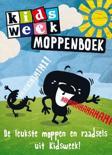 Kidsweek - Kidsweek moppenboek 1 De leukste moppen uit Kidsweek!