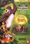 Jungle Book 1 & 2 (2DVD)