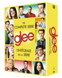 GLEE - THE COMPLETE SERIES