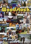 Woodstock/DVD