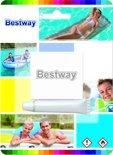 Bestway Reparatie Set