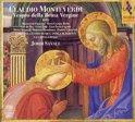 Vespro Della Beata  Vergine/W/Capella Reial/Savell/Figueras/Kiehr/A.O.
