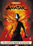 Avatar: De Legende Van Aang - Natie 3: Vuur Box