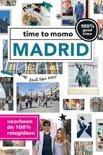 Time to momo - Madrid