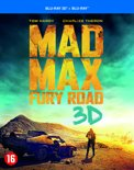 Mad Max: Fury Road (2D + 3D-blu-ray)