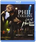Phil Collins - Live At Montreux 2004
