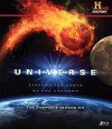 The Universe - Seizoen 6
