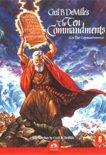 Ten Commandments (1956)