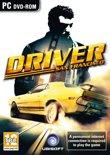 Ubisoft Driver: San Francisco, Windows