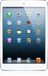 Apple iPad Mini - met 4G - 64GB - Wit - Tablet
